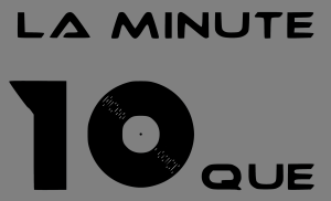 minute10quegris cd