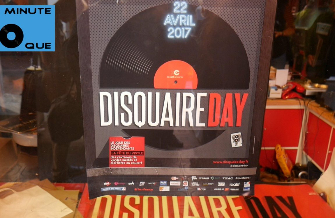 Le disquaire Day 2017 – Tarbes  65 – DiscoBuzz