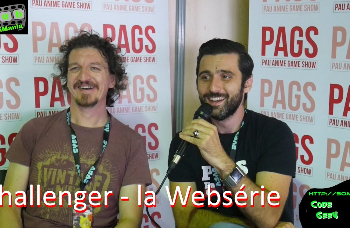 Challenger, 1 an plus tard – Websérimania N°3