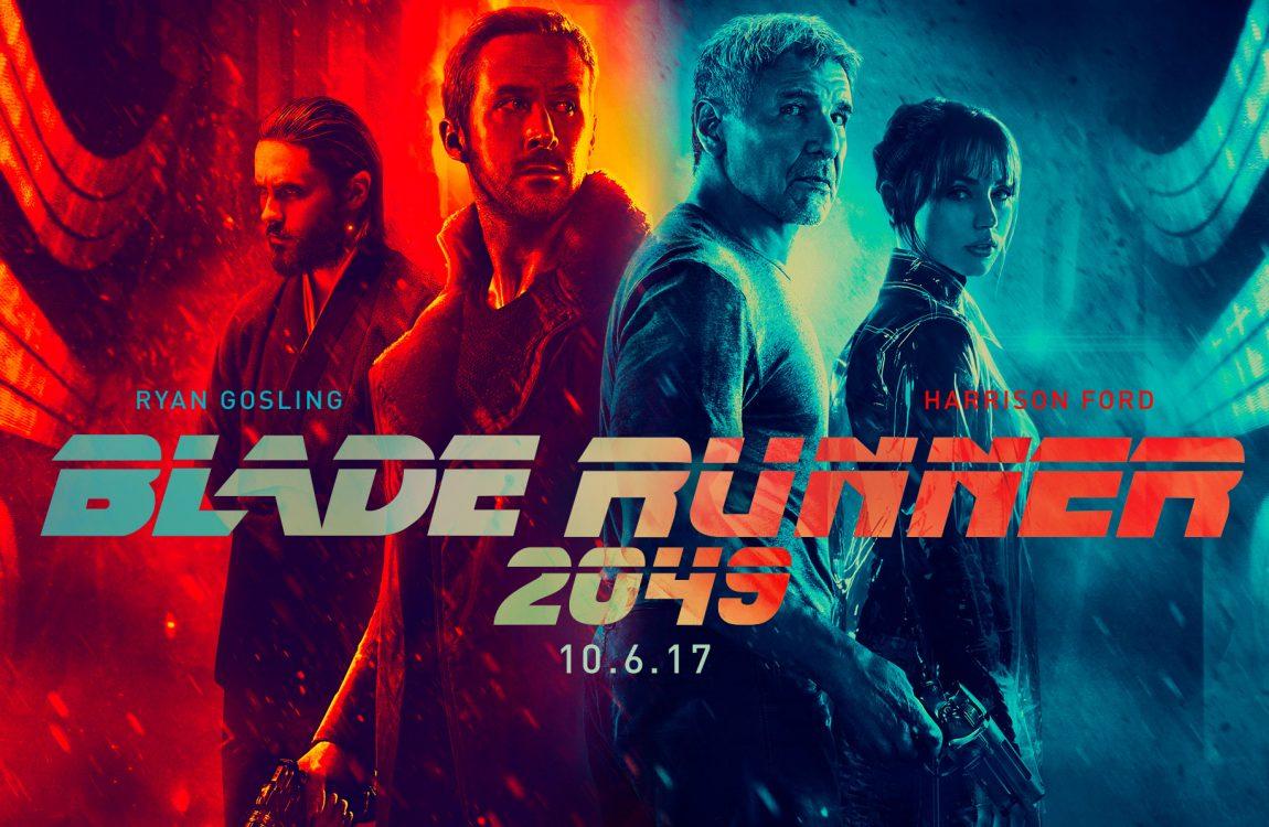 QJS 6nema N°2 – Blade Runner 2049 sans spoiler