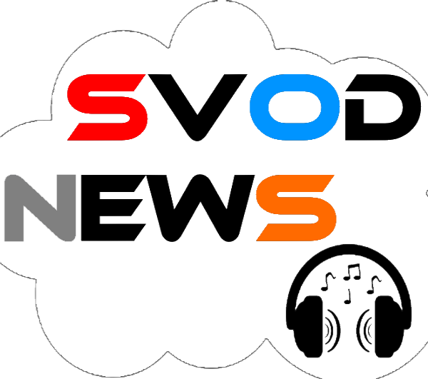 Svod News Podcast Audio
