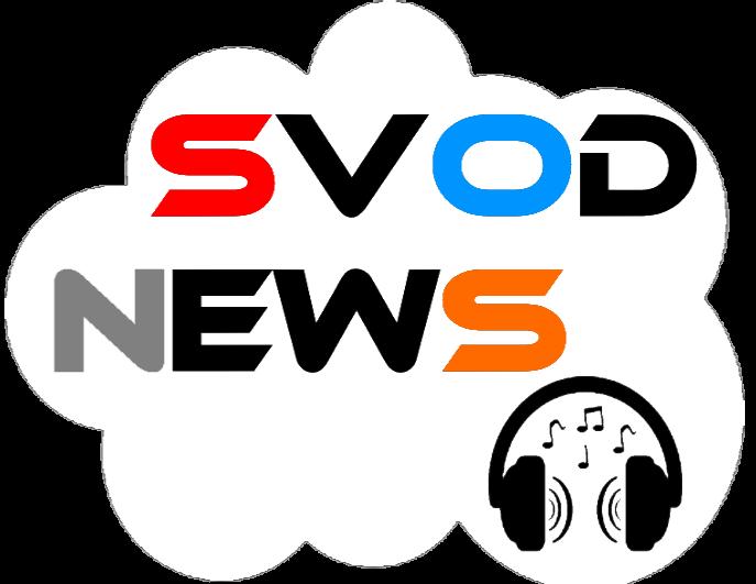 Svod News Podcast Audio