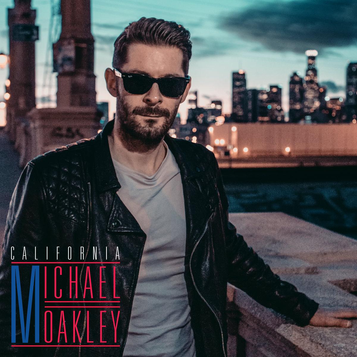 Musique 10que N°1 - California Michael Oakley
