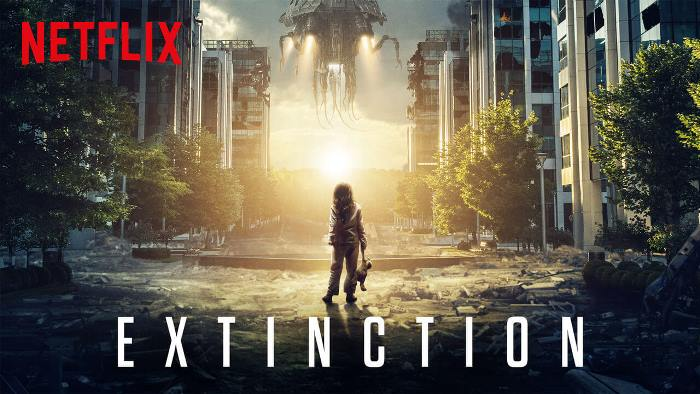 Svod news n°8 - Extinction et ARQ